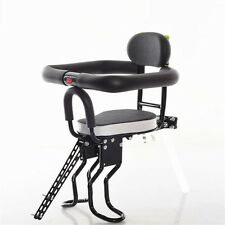 NEW Safety Baby Child Kids Bicycle Bike Front Seat Chair Carrier Sport Seats Pro