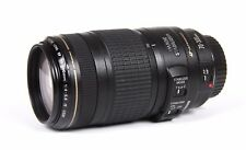 Canon EF 70-300mm F/4.0-5.6 IS Image Stabilizer USM Zoom Lens
