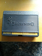 Browning FN 9mm Hi Power Factory Case Box New