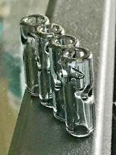 Golden Leaf OG 4 Pack Glass Tip Crutch Filter Blunts, Cigarettes, Pre rolls USA