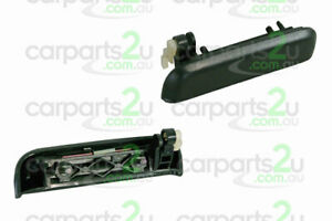 TO SUIT TOYOTA STARLET EP91 DOOR HANDLE 01/96 to 07/99 RIGHT