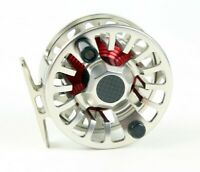 Ross F1 Nickel Silver Fly Fishing Reel  NEW @ Otto's Tackle World