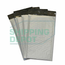 Pick 1 2000 00 5x10 Poly Bubble Mailers Self Seal Padded Envelopes Secure Seal