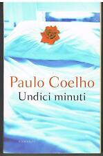 UNDICI MINUTI - PAULO COELHO - MONDOLIBRI 2004