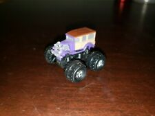 Micro Machines 20s ford woody monster truck