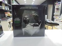 JIMMY Smith 2LP Europa At Club Baby Grand Wilmington Volumes 1 & 2 2018 Gatefold