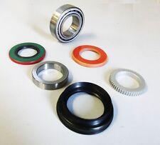 Fits Nissan Navara D40 2.5TD DCi Rear Axle Halfshaft Wheel Bearing Kit-New 05-11