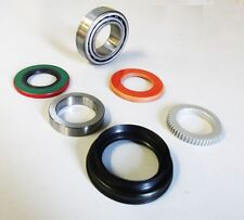 For Nissan Navara D40 2.5TD DCi Rear Axle Halfshaft Wheel Bearing Kit-New 05-15