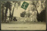 cpa 91 chalo saint mard mars le chateau