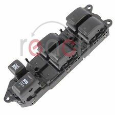 Driver Power Master Window Switch For Lexus 2003-2009 LEXUS GX470 84040-60052