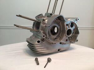 Ducati Bevel 864cc 900ss, Darmah, Beautiful Set of Crankcases.
