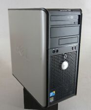 Dell Optiplex 780 Computer 3.0Ghz 4Gb Ram 160Gb Windows 10 B780-10 Free Ship