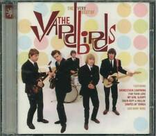 "THE YARDBIRDS ""The Very Best Of"" CD-Album"