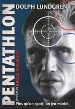 Pentathlon (Dolph Lundgren) DVD NEUF SOUS BLISTER