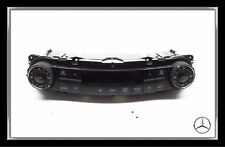 MERCEDES CLIMATE AC HEATER SWITCH CONTROL W219 CLS500 CLS550 OEM 2198300785