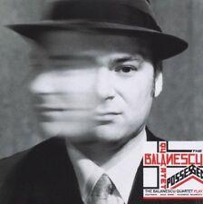 Balanescu Quartett Possessed (1992) [CD]