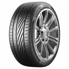 Lot de 2 pneus 205/55 R 16 91 V  UNIROYAL RAINSPORT 5