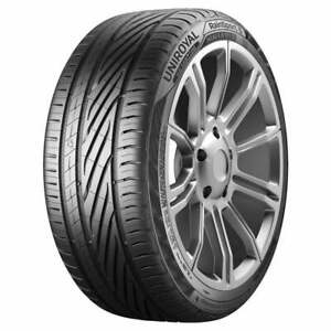 Lot de 2 pneus 205/55 R 16 91 W  UNIROYAL RAINSPORT 5