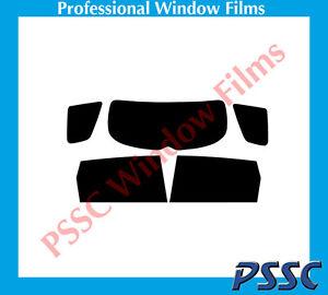 Subaru Tribeca 2008-2010 Pre Cut Car Auto Window Tint Window Film Limo Kit