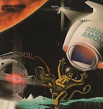 AMON DUUL II Hijack ATCO RECORDS Sealed Vinyl Record LP