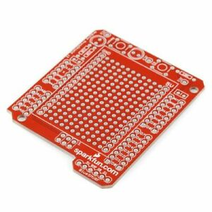 Arduino ProtoShield - Bare PCB