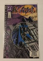 Dc Comics Batman #440 Vol 1 George Perez Marv Wolfman A Lonely Place Of Dying
