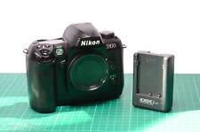 Nikon D100 Digital DSLR Camera (Body Only + Accessories)
