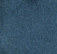 Blue 100% Wool for Rug Hooking and Wool Applique