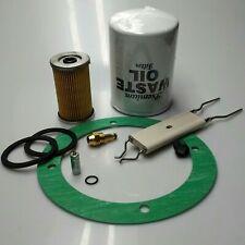 Energylogic Waste Oil Burner Tune Up Kit Fits Models 140200 Burners