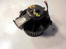 Citroen Xsara Picasso MK1 1.6 8V Petrol Heater Blower Motor