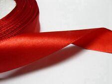 """50 Metros De Cinta De Organza Moño De Pelo craft//gift//wrapping 4/"""",1 /""""r0187 Partido 1//2 /"""",3"""
