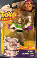 Buzz Lightyear Action Figure (Toy Story 3) (2012) (Factory Sealed)