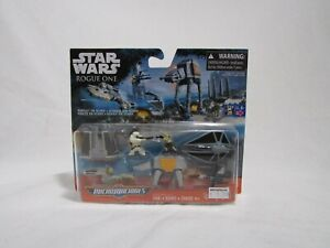 MicroMachines - Star Wars: Rogue One - Assault on Scarif Playset UNOPENED