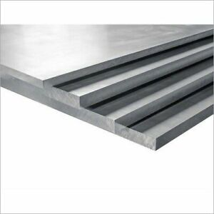 """1mm - 3mm Mild Steel Sheet Plate """" FREE GUILLOTINE CUT TO SIZE SERVICE """""""