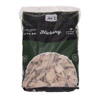 Oklahoma Joe's  Char-Broil  Hickory  Wood Smoking Chips  2