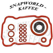 Saeco Cafe Nova Crema Grande Gusto Set-9 Dichtung Thermoblock Brühgruppe Tank