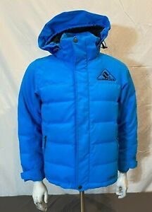 DNA Descente North America Vail Ski & Snowboard Club Down Insulated Jacket XXXS