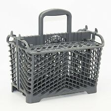 Genuine WPW10199701 Maytag Dishwasher Silverware Basket (Includes BOTH SIDES)