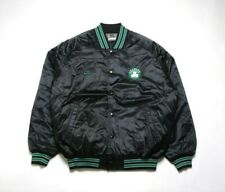 VINTAGE 2002 NIKE Men's NBA Franchise Jacket NKF005125CL4 BOSTON CELTICS