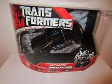 Transformers Hasbro 2007 Movie Voyager Class Autobot Ironhide MISB new