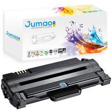 Toner laser type Jumao compatible pour Samsung SCX 4400 4600 4623GN, Noir