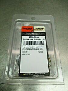 04-06 TRX350 CARBURETOR REBUILD KIT MOOSE RACING 1003-0568