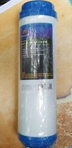 NEW SEALED Activated Carbon GAC RO Filter Cartridge R/O Coralife
