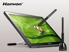 "Hanvon ESP2210 21.5"" FHD Graphic Digitiger Pen Tablet (MVA, HDMI, DVI, VGA)"