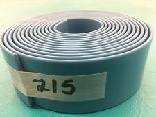 "1.5"" Vinyl Chair Strapping Patio Furniture Repair 10' French Blue 1 1/2 ""  #215"