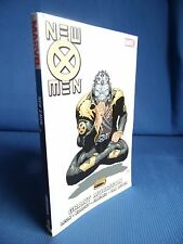 New X-Men: Book 4 by Grant Morrison 2011 First Printing