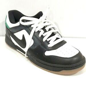 Nike Skeet Men's Sneakers Shoes Black White 10