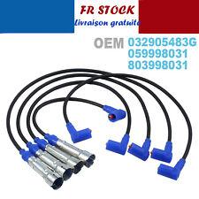 Câble D'allumage Pour Seat/VW golf 2/1.0/1.6/1.8 032905483G 059998031 803998031