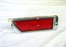 1970 Buick Skylark Sport Wagon NOS GM RH Rear Marker Light 70 Sportwagon 350 455