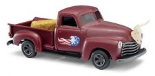 Busch 48237 Chevrolet Pick-up Ranch-Truck, H0 Automodell 1:87